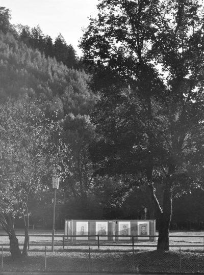 connecthumans Feldkirch 2020 | Standort Pförtnerwiese